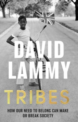 Tribes - Lammy David