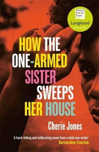How the one-armed sister sweeps her house - Cherie,1974-,au Jones
