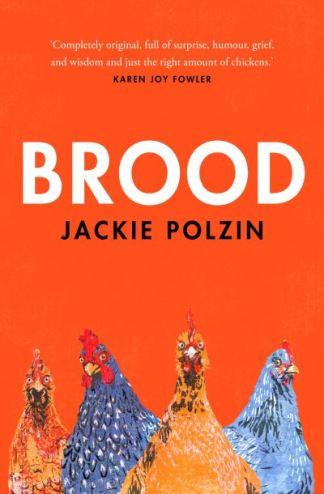 Brood - Polzin Jackie