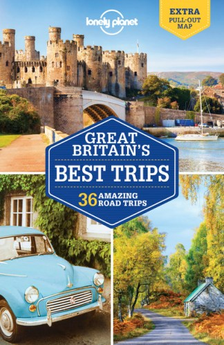 Great Britain's best trips - Belinda Dixon