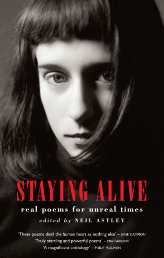 Staying Alive - Neil Astley