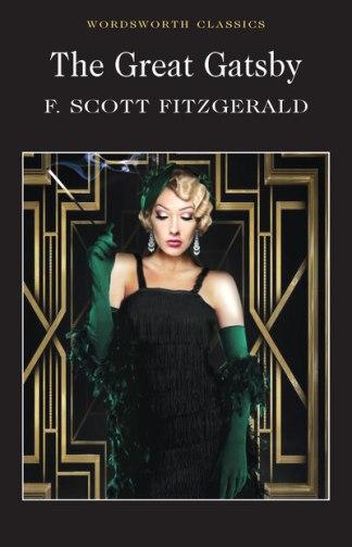 Great Gatsby - F.Scott Fitzgerald
