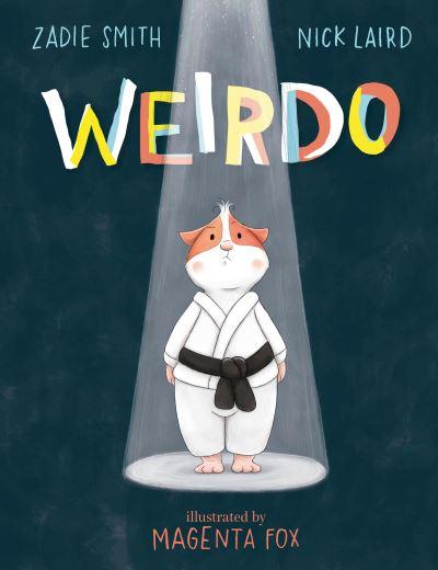 Weirdo - Zadie Smith