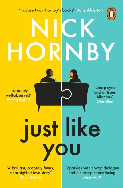 Just like you - Nick Hornby