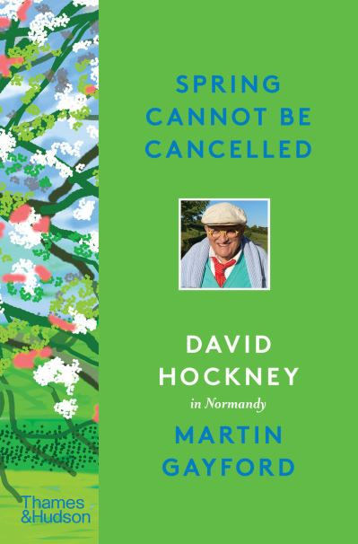 Spring Cannot Be Cancelled - Hockney David
