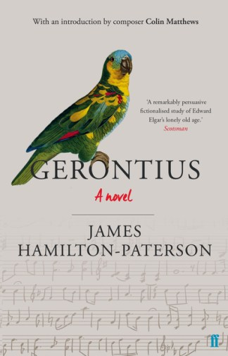 Gerontius - James Hamilton-Paterson