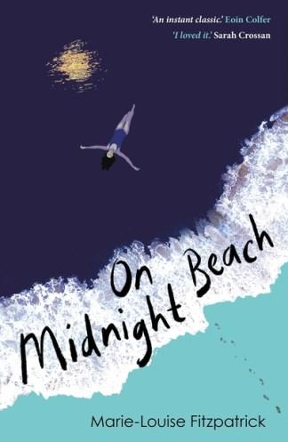 On Midnight Beach - Fitzpatrick Marie-Louise