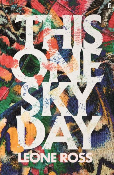 This One Sky Day - Ross Leone