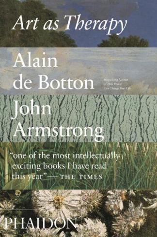 Art as Therapy - Alain Botton