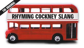 Rhyming Cockney Slang -