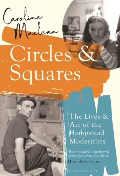 Circles and Squares - Maclean Caroline