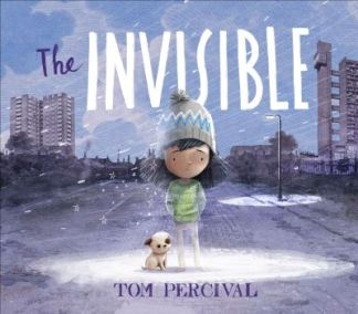 The invisible - Tom,1977-author Percival