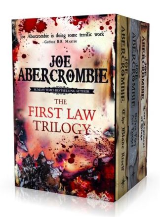 The First Law Trilogy Boxed Set - Abercrombie Joe