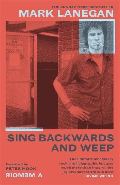Sing Backwards and Weep - Lanegan Mark