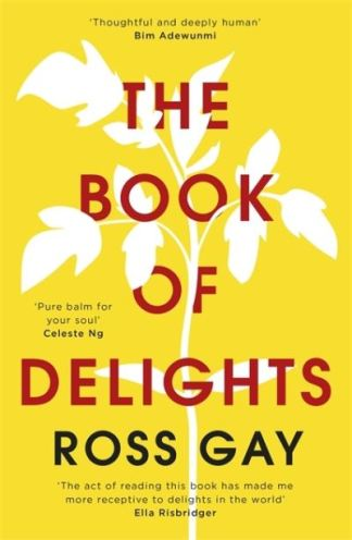 The Book of Delights - Gay Ross