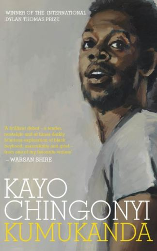 Kumukanda - Kayombo Chingonyi