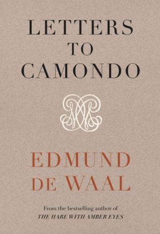 Letters to Camondo - Waal,  Edmund De
