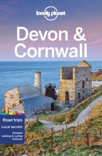 Devon & Cornwall - Berry Oliver