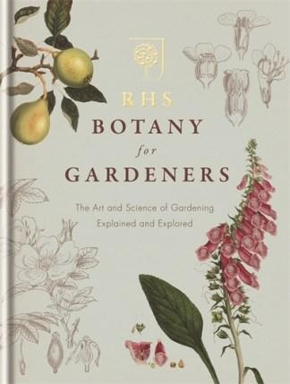 RHS Botany for Gardeners - Hodge Geoff