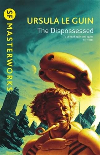 The Dispossessed - Guin, Ursula K. Le