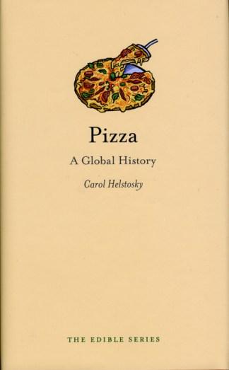 Pizza - Helstosky Carol