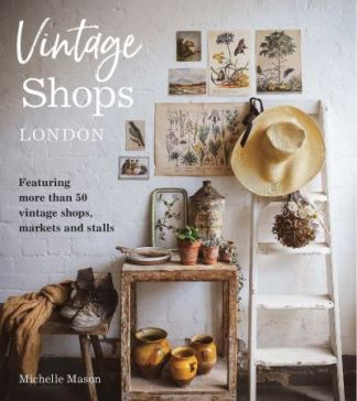 Vintage Shops London - Mason Michelle