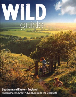 Wild Guide. Southern & Eastern England - Start Daniel
