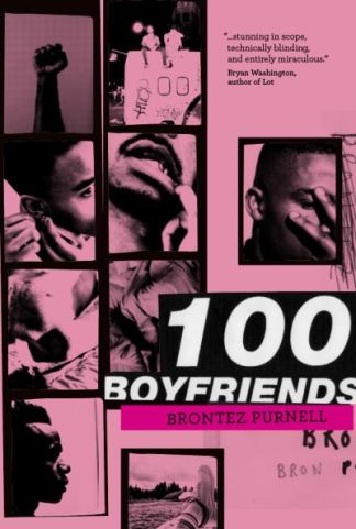 100 Boyfriends - Purnell Brontez