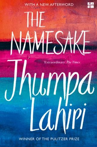 Namesake - Jhumpa Lahiri