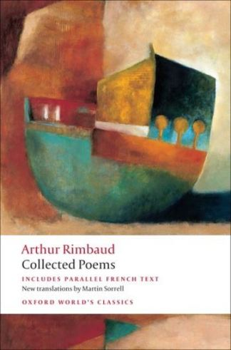 WC Collected Poems Rimbaud - Thomas Middleton