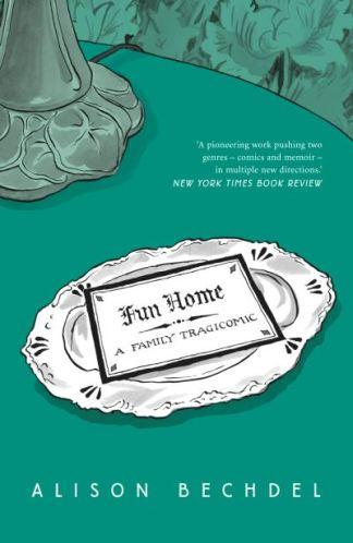 Fun Home - Alison Bechdel