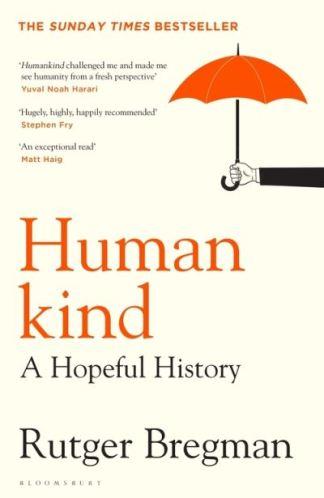 Humankind - Bregman Rutger