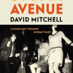 Utopia Avenue - David(David Ste Mitchell