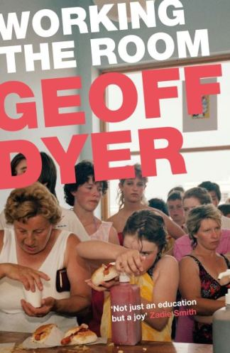 Working the Room: Essays and Reviews - Geoff Dyer