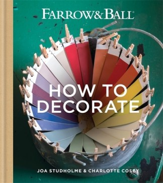 Farrow & Ball How to Decorate - Studholme Joa