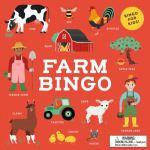 Farm Bingo - Selmes Caroline