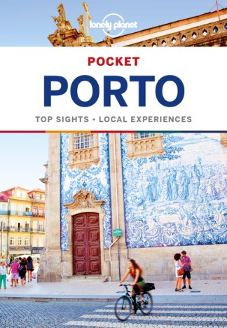 Lonely Planet Pocket Porto - Planet Lonely