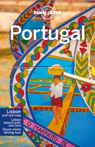Lonely Planet Portugal - Planet Lonely