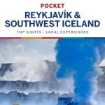 Lonely Planet Pocket Reykjavik & Southwest Iceland - Planet Lonely
