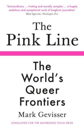 The Pink Line - Gevisser Mark