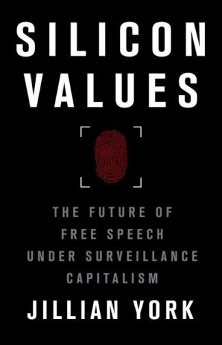 Silicon Values - York Jillian