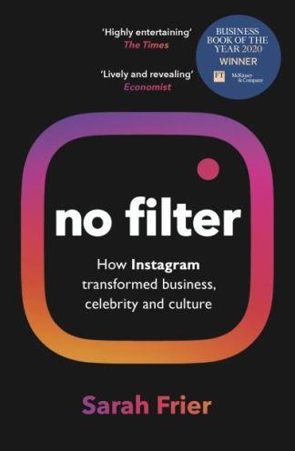 No Filter - Frier Sarah