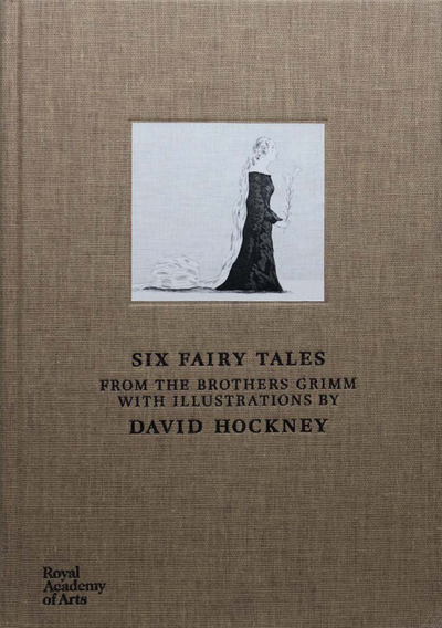 Six Fairy Tales From The Brothers Grimm - David Hockney