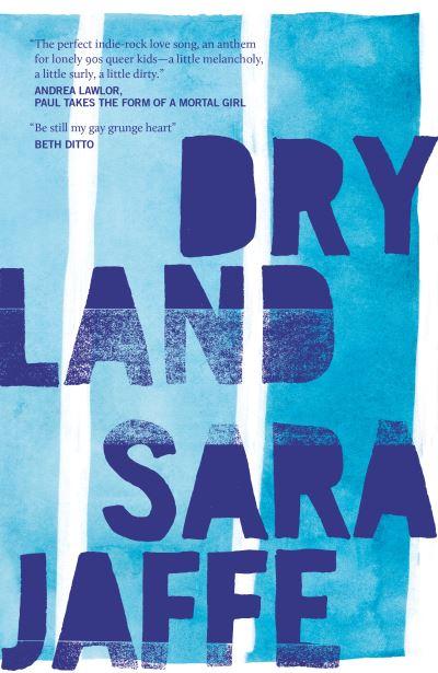 Dryland - Jaffe Sara
