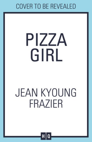 Pizza Girl - Kyoung Frazier Jean