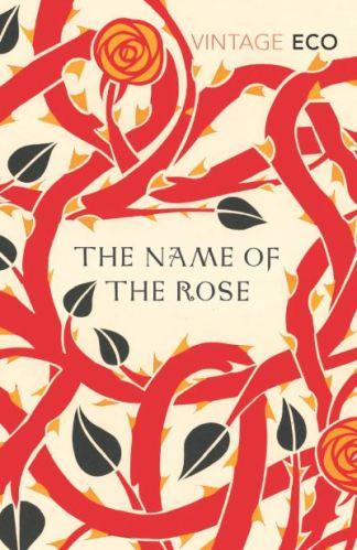 Vintage Classics Name Of The Rose - Umberto Eco