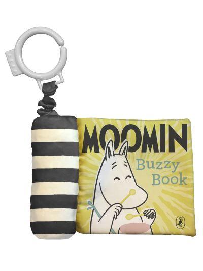 Moomin Baby - Jansson Tove