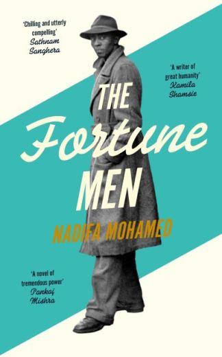 The Fortune Men - Nadifa Mohamed