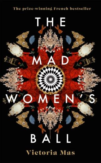 The Mad Women's Ball - Mas Victoria