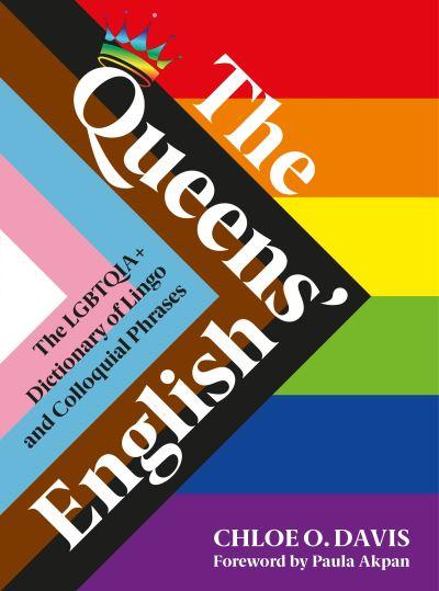 The Queens' English - O. Davis Chloe